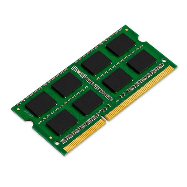 SO DIMM 512MB 1RX16 PC2-5300-555-12