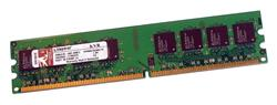 MEMORIA KINGSTON KVR667D2N5/1G USADO
