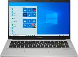 NOTEBOOK ASUS X413JA  I3-1005G1 1.2GHZ 128GB SSD 4GB 14