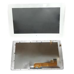 modulo touch + display hikari de 10