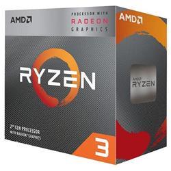 PROCESADOR AMD RYZEN 3 3200G 4.0 GHZ AM4 GRAFICOS VEGA
